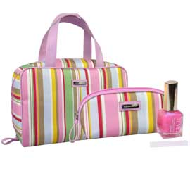Personalized Cosmetic Bags from China Bags Manufacturer: Kinmart